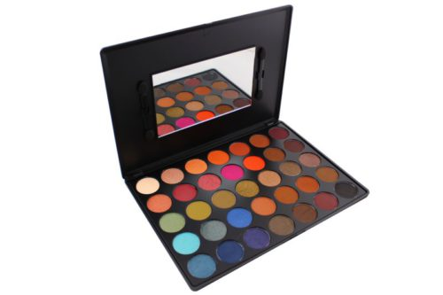 Kara Beauty Eyeshadow Palette - 35 Colors (ES15)
