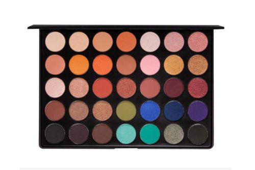 Kara Beauty Eyeshadow Palette - 35 Colors (ES20)