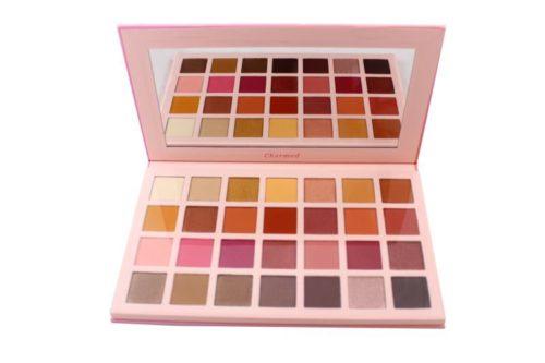 Kara Beauty Eyeshadow Palette Charmed - 28 Colors (ES45)