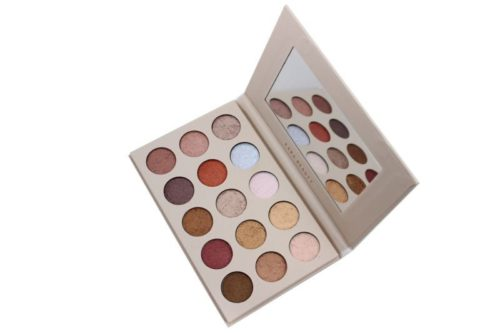 Kara Beauty Eyeshadow Palette Cream I'am Just a Girl - 15 Color (ES34)