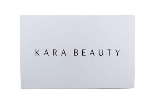 Kara Beauty Eyeshadow Palette Cryolan Smoky Blue - 15 Color (ES22)