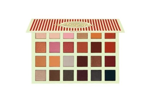 Kara Beauty Eyeshadow Palette Retro Chic - 24 Color (ES50)