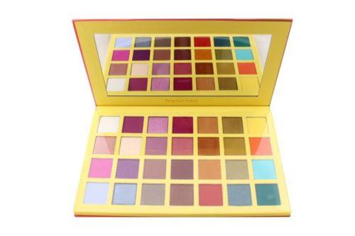 Kara Beauty Eyeshadow Palette Tropical Vibes - 28 Colors (ES44)
