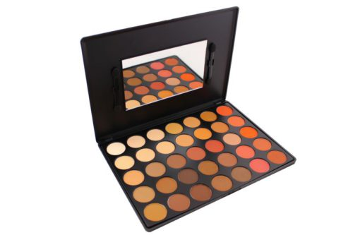 Kara Beauty Matte Eyeshadow Palette - 35 Colors (ES04M)