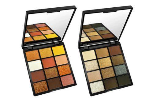 Kleancolor Diamond Crush Palette 1 - 12 Color Eyeshadow Palette Display (ES741)