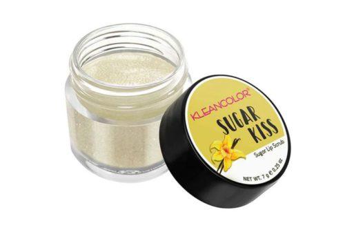Kleancolor Sugar Kiss Sugar Lip Scrub Display (LG506)
