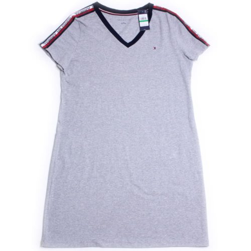 Tommy Hilfiger Dresses Casual Gray Color