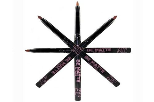 City Color Be Matte Lip Liner Display (L-0062)