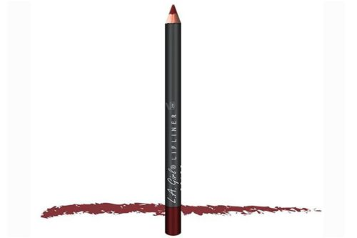 L.A. Girl Lipliner Pencil 4 Shades Assorted (GP541-57) (2)