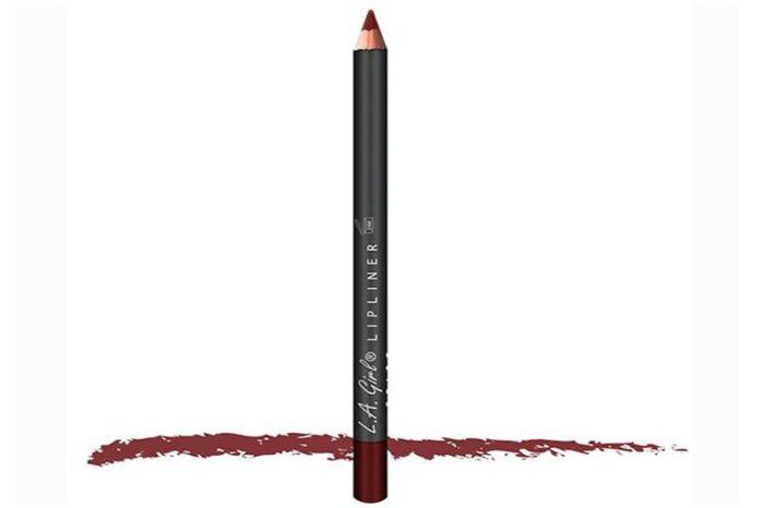 L.A. Girl Lipliner Pencil 4 Shades Assorted (GP541-57) (2)