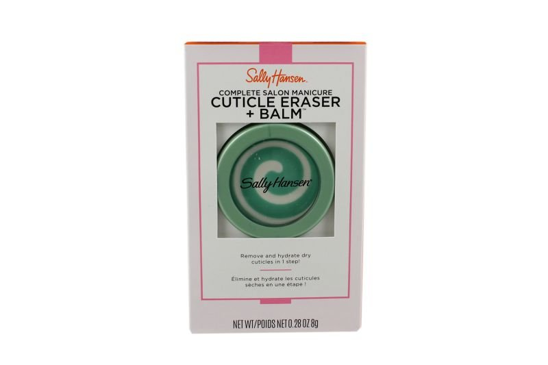 Sally Hansen Treatment Salon Manicure Cuticle Eraser + Balm