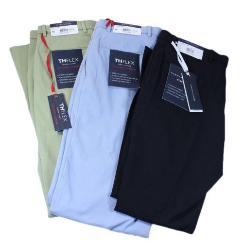 Tommy Hilfiger Pants Mix Lot For Men