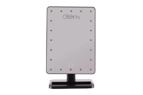 Beauty Creations 20 Led Touch Small Mirror (DC102)