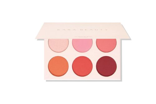 Kara Beauty Blush Palette You Make Me Blush (BL32)