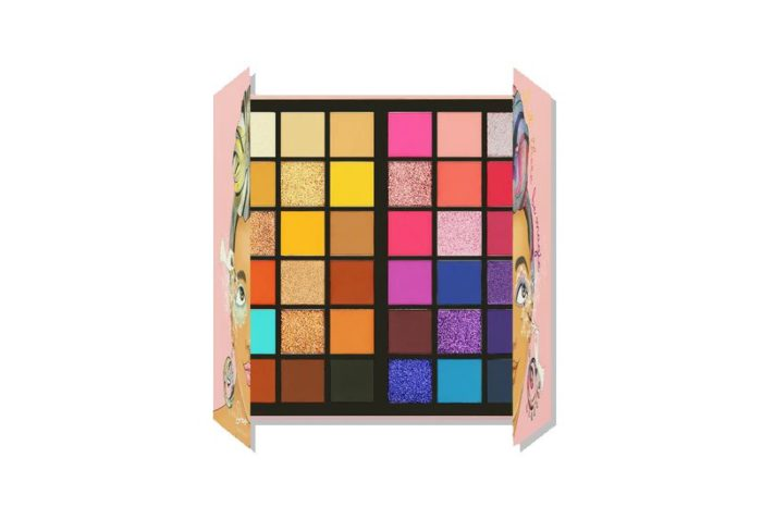 Kara Beauty Eyeshadow Duo Palette Let There Be Magic –36 Color (Es81) (1)