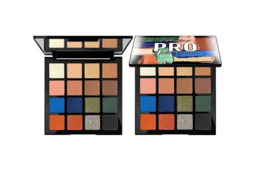 L.A. Girl PRO Eyeshadow Palette (GPD374B)