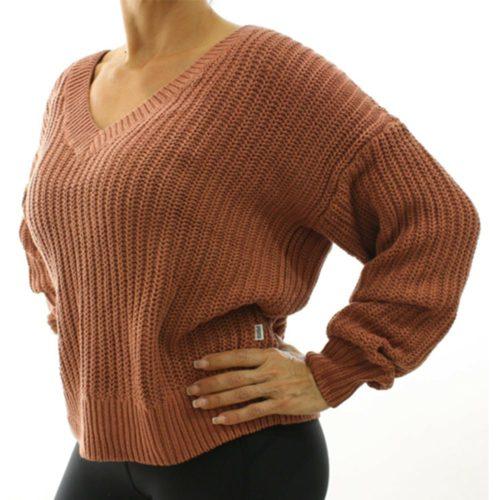 Victoria's Secret Pink Sweater For Women
