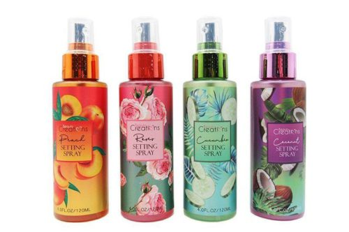 Beauty Creations Setting Spray Set Collection (SPS)