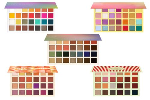 kara beauty mix eyeshadows palette 28 24 colors
