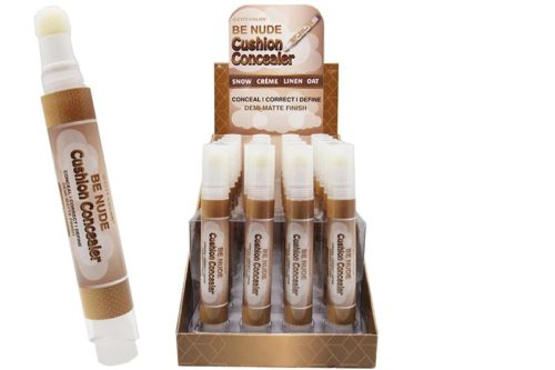 City Color Be Nude Cushion Concealer Display (F-0104)