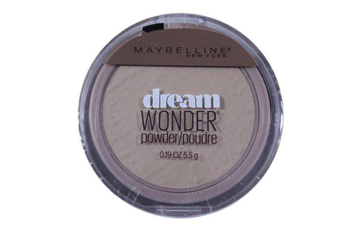 Maybelline Dream Wonder Powder Shades Assorted