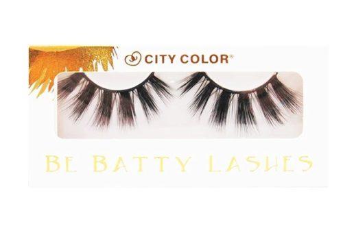 City Color 3D Faux Mink Be Batty Lashes - Arsinoe (E-0108)