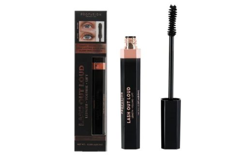 Profusion Lash Out Loud Mascara Length - Volume - Lift Black Noir (2K452-3SET)