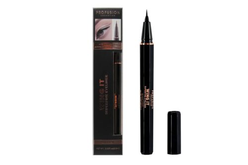 Profusion Wing It Superfine Eyeliner Black Noir (2K432-3SET)