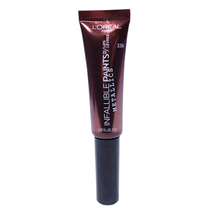 LOréal Infallible Paints Lips Shade 336