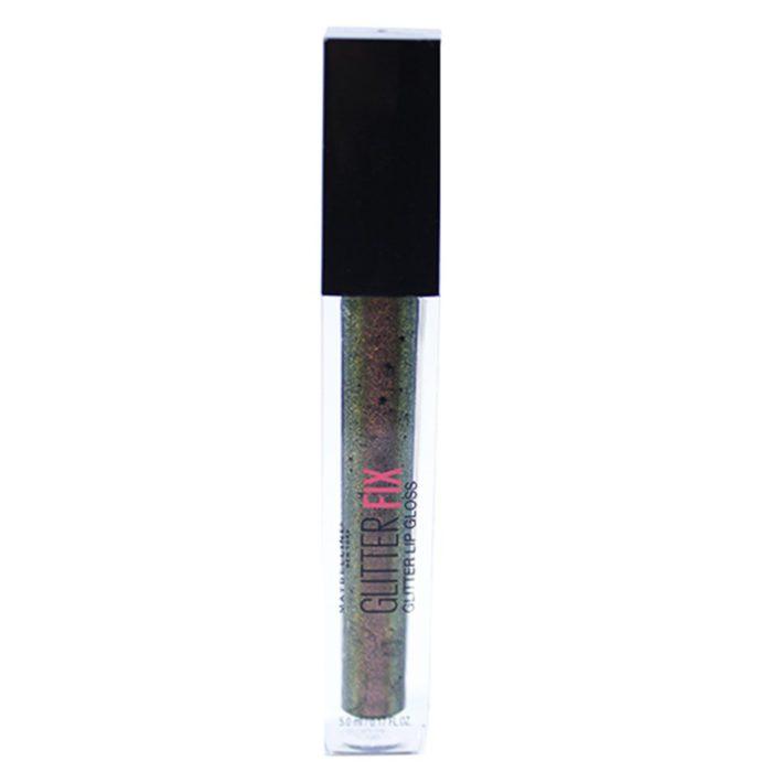 Maybelline Glitter Fix Glitter Lip Gloss Shades Assorted
