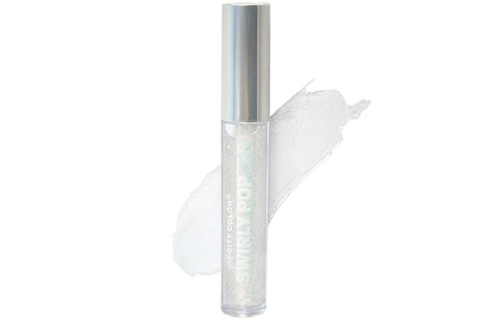City Color Swirly Pop lip Gloss Display (L-0072)