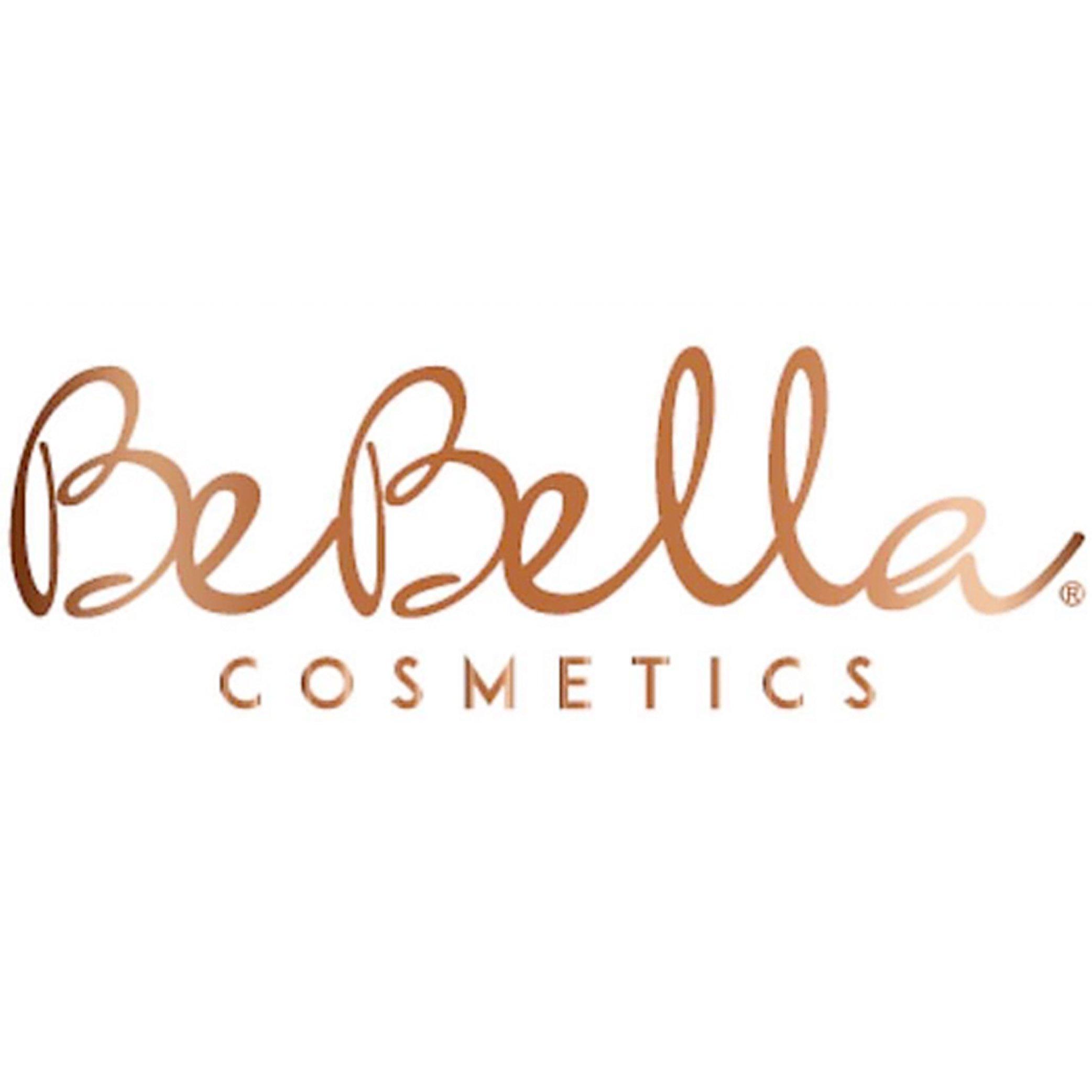 BeBella Cosmetics' logo