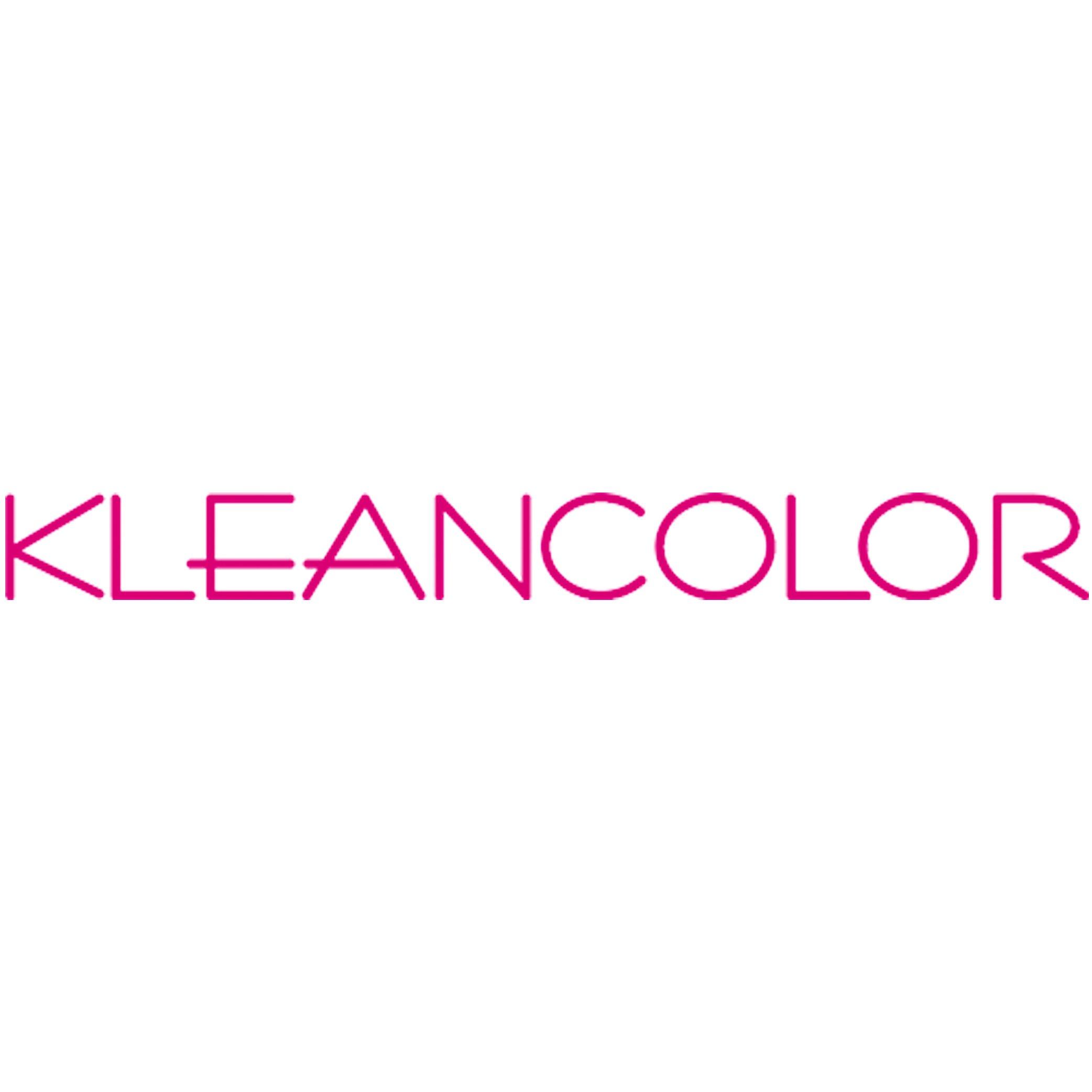 Kleancolor's logo