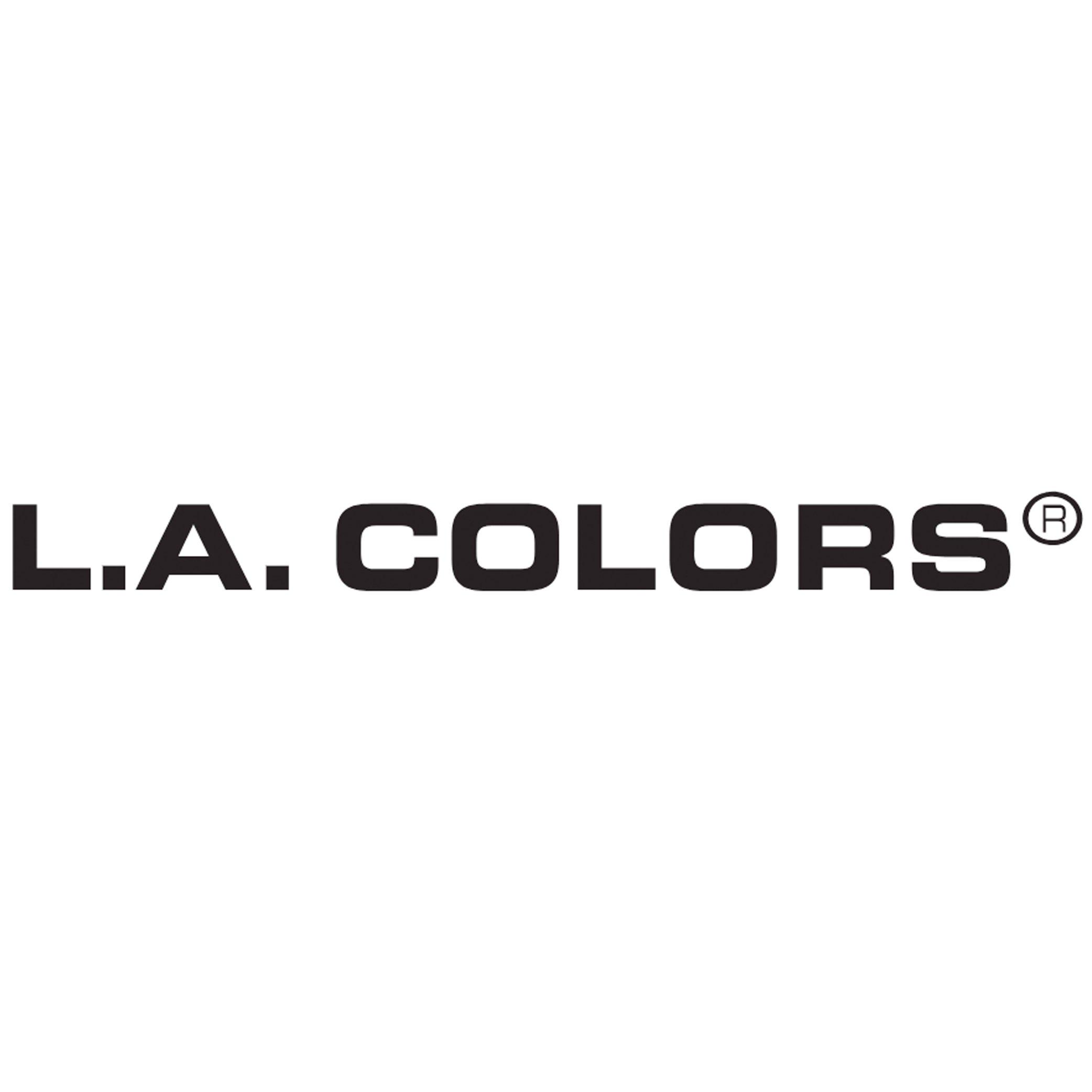 L.A Color's logo