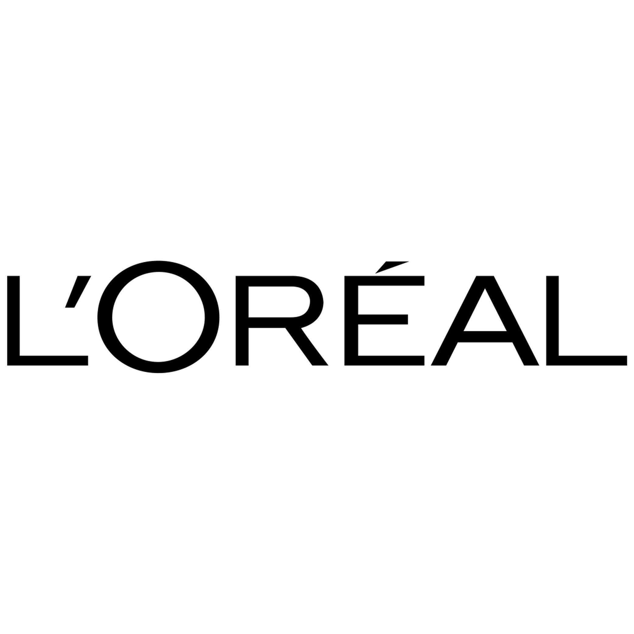 L'Oréal's logo