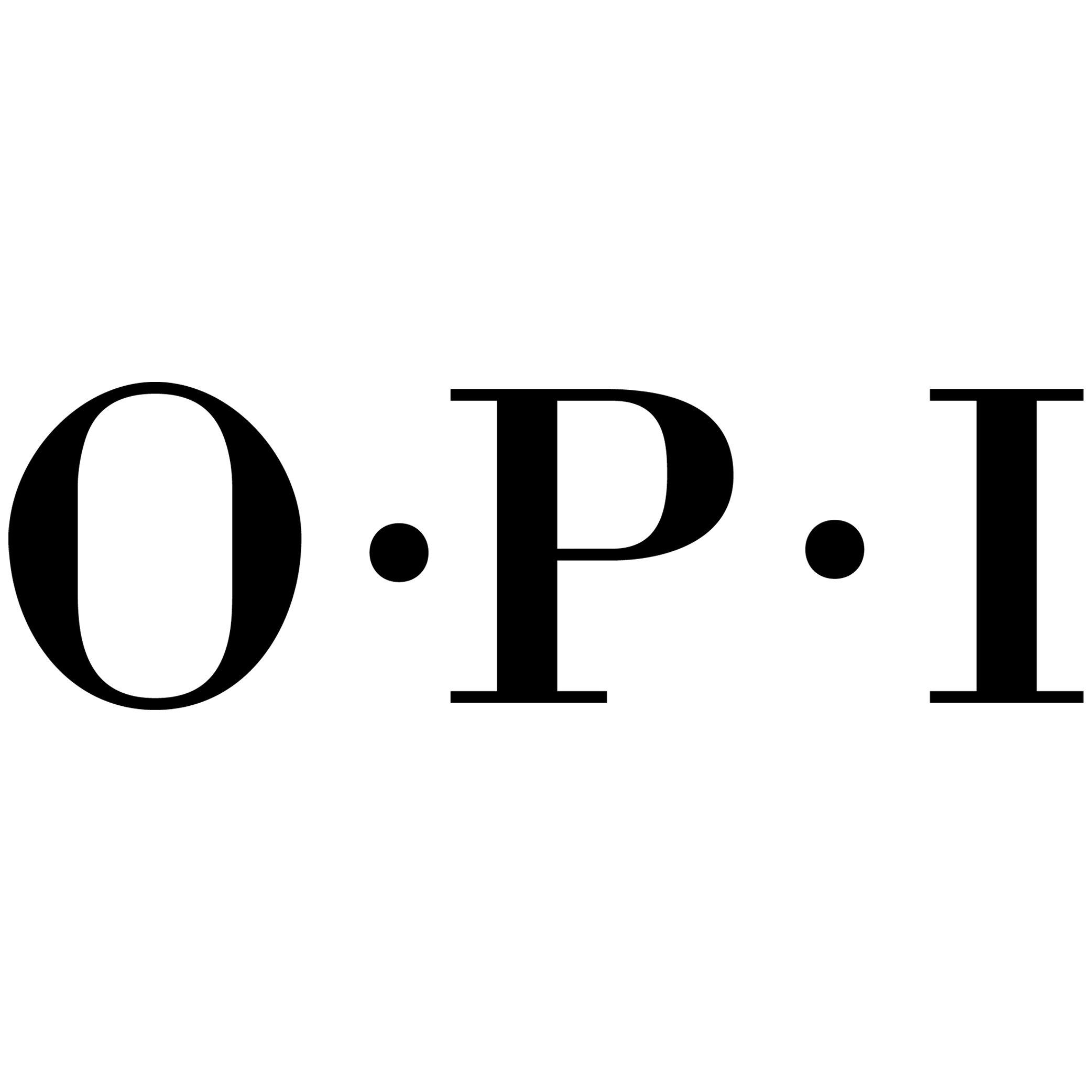 OPI's logo