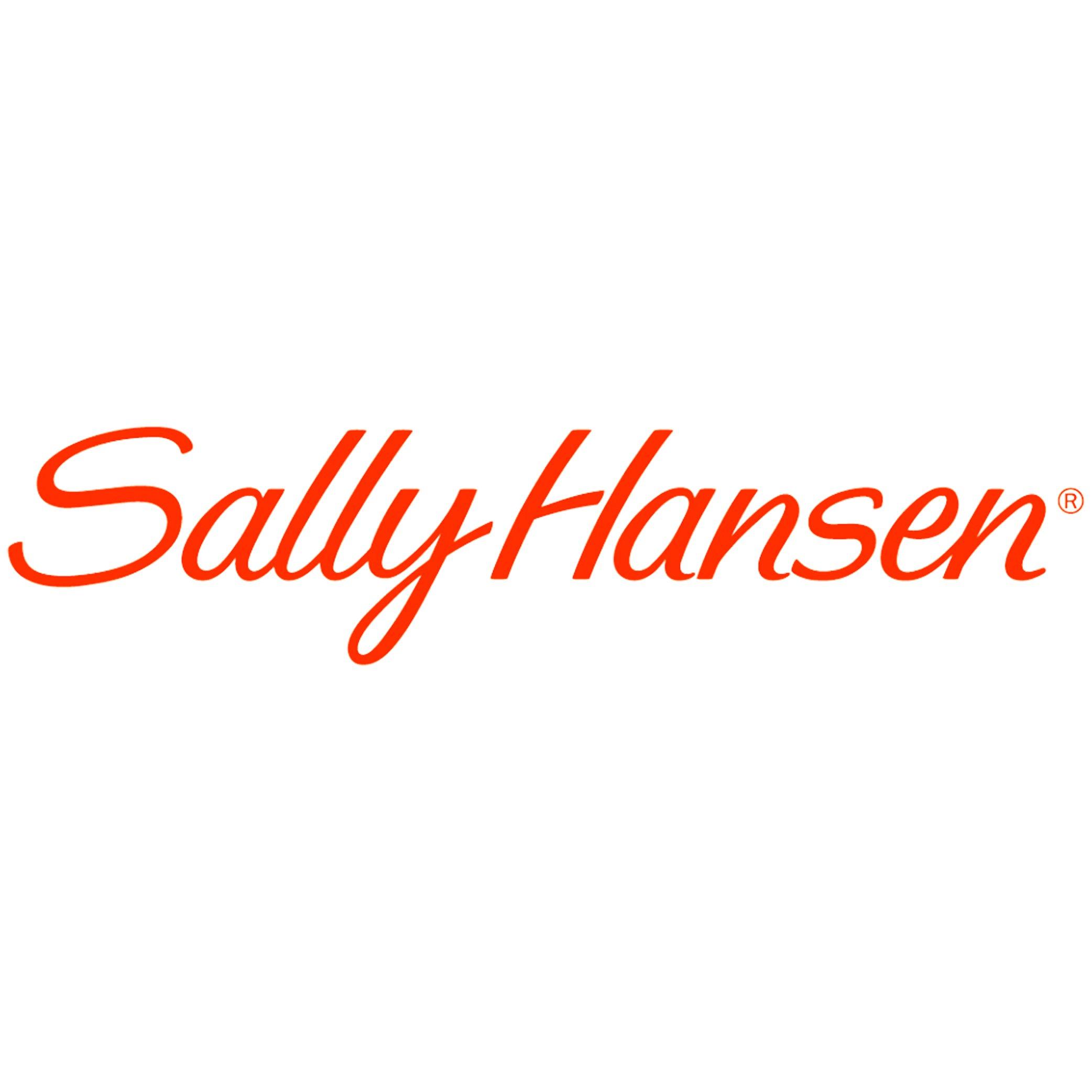 Sally Hansen's logo