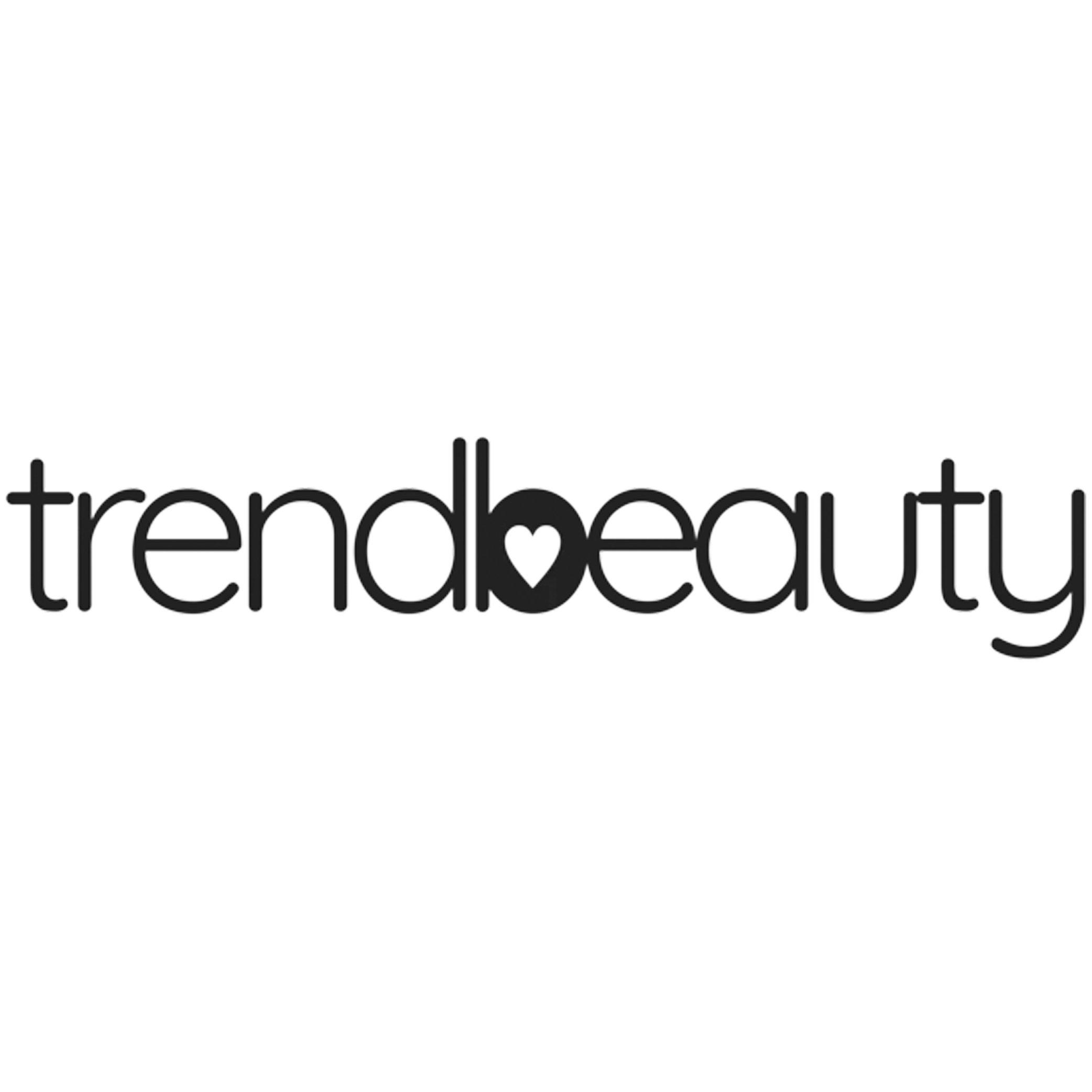 Trend Beauty's logo