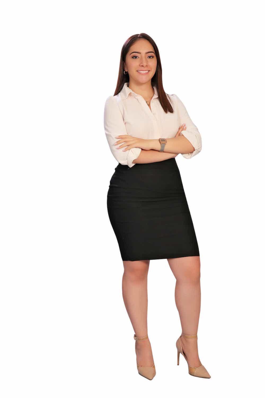 Representante de ventas de PorMayor55 - Natalia