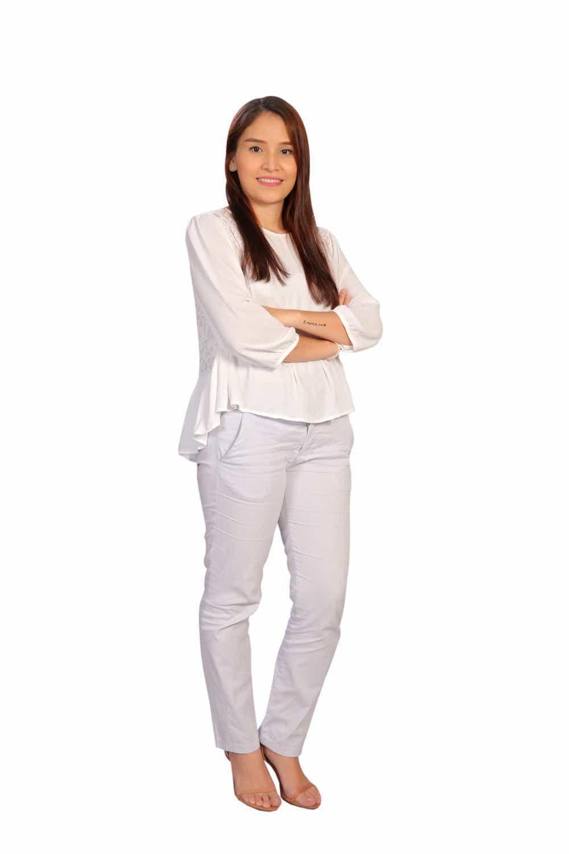 Representante de ventas de PorMayor55 - Stephanie