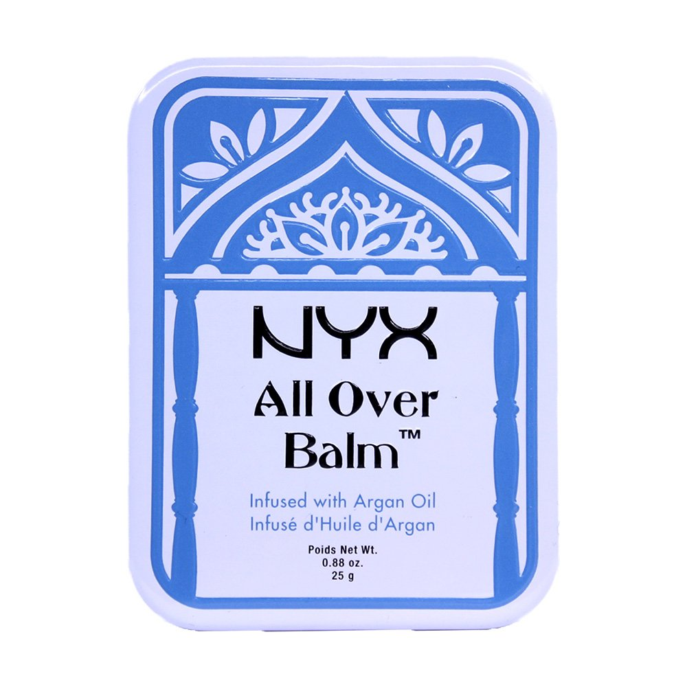 NYX All Over Balm Infused With Argan Oil