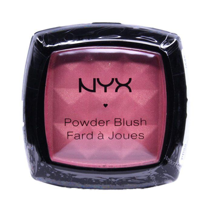 NYX Powder Blush Fard A Joues
