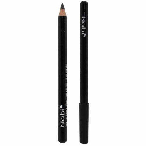 Nabi Eyeliner Pencil Black (E01)